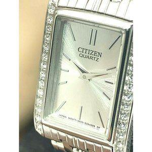 Citizen Women's Watch EK1120-55A Quartz Swarovski